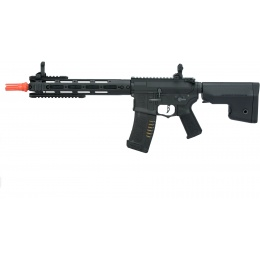 Elite Force ARES AM-009 GEN 5 Amoeba AEG Airsoft M4 Rifle - BLACK