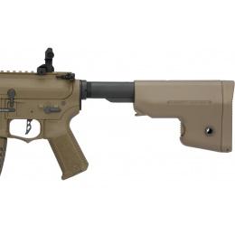 Elite Force ARES AM-009 GEN 5 Amoeba AEG Airsoft M4 Rifle - DARK EARTH