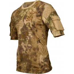 Lancer Tactical Specialist Adhesion Arms T-Shirt - HLD