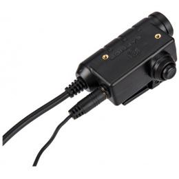 Earmor Tactical PTT Adapter - Yaesu Version