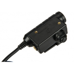 Earmor Tactical PTT Adapter - Yaesu Version