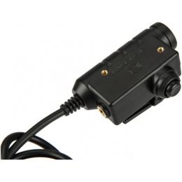 Earmor Tactical PTT Adapter - ICOM Version