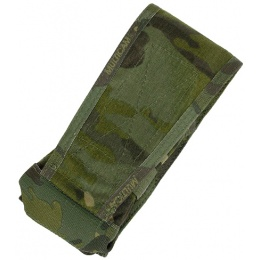AMA Tactical MOLLE Double M4 / M16 Magazine Pouch - CAMO TROPIC