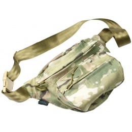 AMA Airsoft Tactical Fanny Pack - CAMO