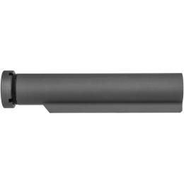 Lancer Tactical Gen II AEG Airsoft M4 Aluminum Buffer Tube - BLACK