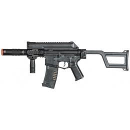 Elite Force ARES AMOEBA AM-005 AEG Airsoft SubMachine Gun - BLACK