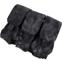AMA Airsoft Tactical Triple Magazine Pouch - TYP