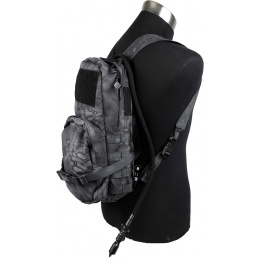AMA Quick Detach Tactical Hydration Backpack - TYP
