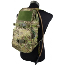 AMA Multi-Use Tactical Hydration Backpack - PC GREENZONE
