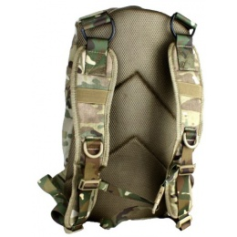 AMA Tactical Covert Stealth Operator Backpack - CAMO