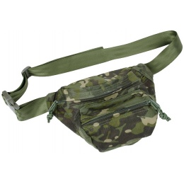 AMA Arms Tactical Multi-Use Pouch - CAMO TROPIC