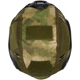 WoSport 1000D Nylon Polyester Bump Helmet Cover - AT-FG