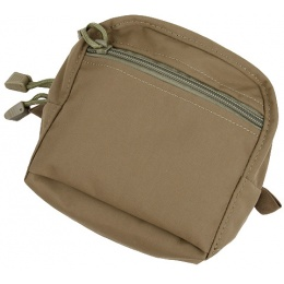 AMA Multi-Use GP Pouch - COYOTE BROWN