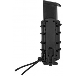 AMA Tactical Airsoft Polymer MOLLE Pistol Magazine - BLACK