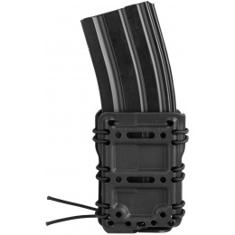 AMA High Speed M4/M16 Magazine Belt Pouch - BLACK