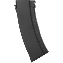 CYMA Airsoft AK-74 Style 150rd Polymer Mid Cap Magazine