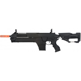 CSI FG-1503 S.T.A.R. XR-5 AEG Advanced Main Battle Rifle - BLACK
