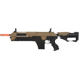 CSI FG-1503 S.T.A.R. XR-5 AEG Advanced Main Battle Rifle - TAN