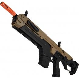 CSI FG-1503 S.T.A.R. XR-5 AEG Advanced Main Battle Rifle - TAN