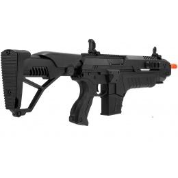 CSI FG-1508 S.T.A.R. XR-5 AEG Advanced Main Battle Rifle - BLACK