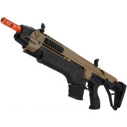 CSI FG-1508 S.T.A.R. XR-5 AEG Advanced Main Battle Rifle - TAN