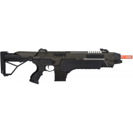 CSI FG-1508 S.T.A.R. XR-5 AEG Advanced Main Battle Rifle - OLIVE DRAB