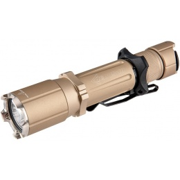 OPSMEN Tactical 1000-Lumen Self Defense Light - TAN