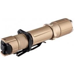OPSMEN Tactical 1000-Lumen Self Defense Light - TAN