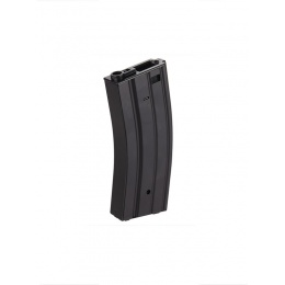 JG Works Metal M4 Carbine AEG Airsoft Rifle - BLACK