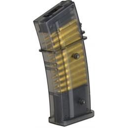 Double Eagle Spring R36 Magazine - For DE M49 R36 Rifle Series