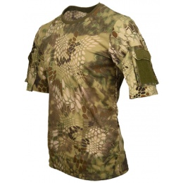 Lancer Tactical Specialist Adhesion Arms T-Shirt - MAD