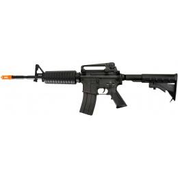 DBoys Airsoft M4A1 Carbine AEG Rifle - Gun Only - BLACK
