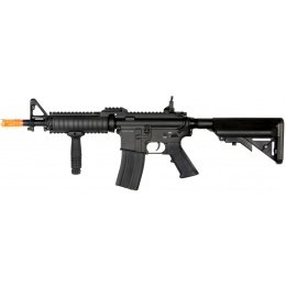 DBoys M4 RAS II CQB AEG Airsoft Rifle - Gun Only - BLACK