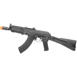 DBoys Kalash SLR-106U Krinkov Airsoft AEG - Gun Only - BLACK