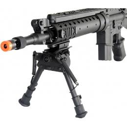 DBoys MK12 SPR Metal M4 Airsoft AEG Rifle - Gun Only - BLACK