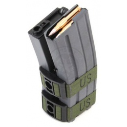 BattleAxe 1000rd M4 Airsoft AEG Electric High Capacity Magazine