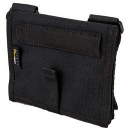 Code 11 Cordura Polyester Arm Board Storage Navigator - BLACK
