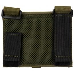 Code 11 Cordura Polyester Arm Board Storage Navigator - OLIVE DRAB