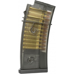 DBoys 50rd Airsoft Magazine for R36 - For Echo1 JG CA and TM