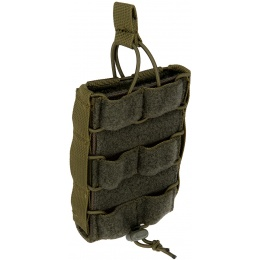 Code11 Tactical Cordura Miscellaneous Universal Pouch - OD GREEN