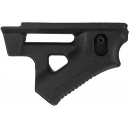 Big Dragon Airsoft Tactical Angled Striker Foregrip - BLACK