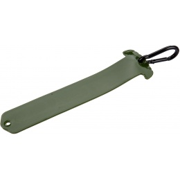 Hazard 4 Rubber MOLLE Cheatstick #3 Common Knots - OD GREEN