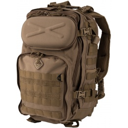 Hazard 4 Tactical MOLLE Patrol Thermo-Cap Daypack - COYOTE