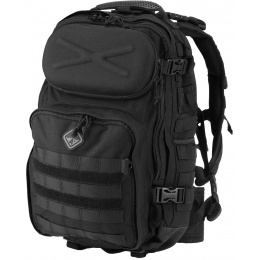Hazard 4 Tactical MOLLE Patrol Thermo-Cap Daypack - BLACK