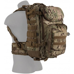 Hazard 4 Tactical MOLLE Patrol Thermo-Cap Daypack - MULTICAM