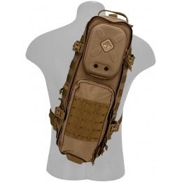 Hazard 4 Tactical Plan-B '17 Evac Series Sling Pack - COYOTE