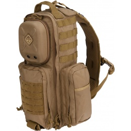 Hazard 4 Tactical Rocket '17 Evac Series Urban Sling Pack - COYOTE