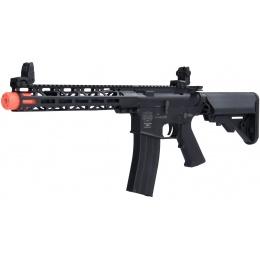 Valken Aluminum Alloy Series MK.II AEG Airsoft Rifle - BLACK