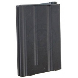 JG Airsoft M4 / M16 VN Style Metal 190rd High Capacity AEG Magazine