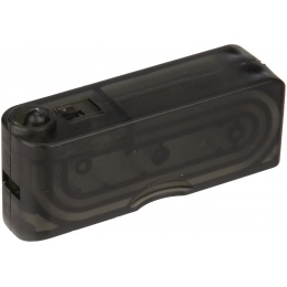 UK Arms Spring Magazine for P1799 Airsoft Shotgun - BLACK